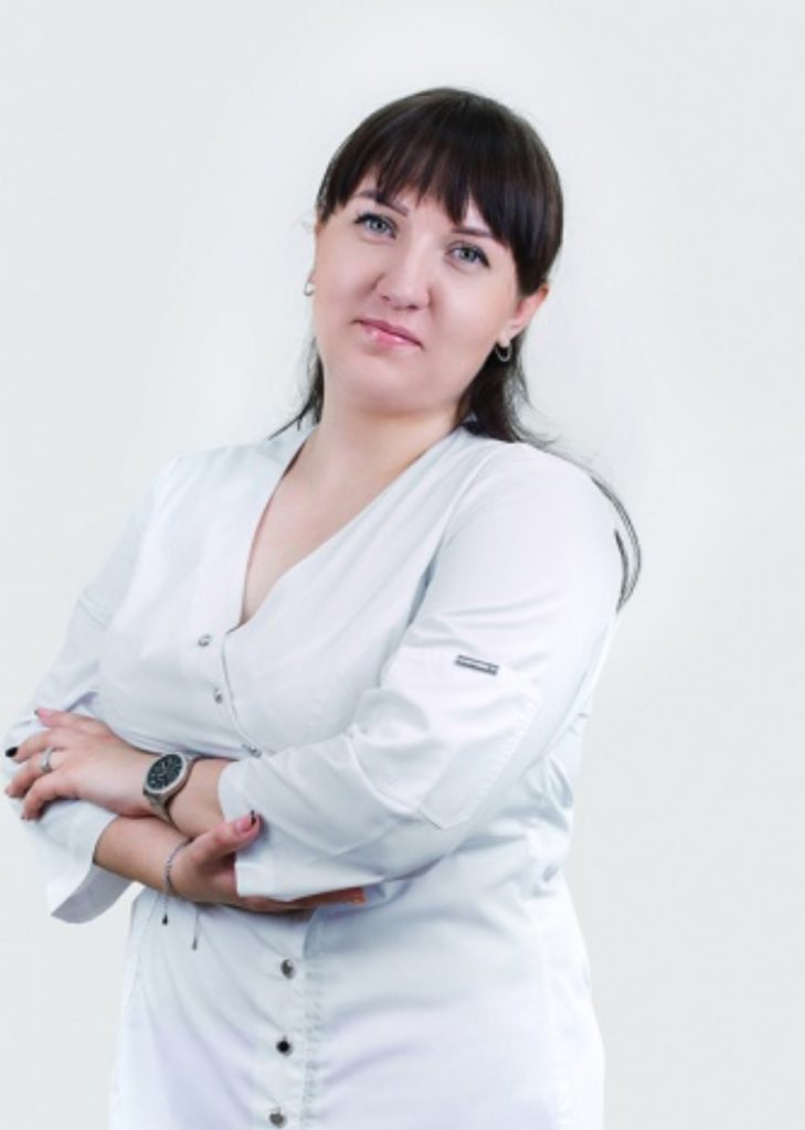 Кочетова Мария Юрьевна