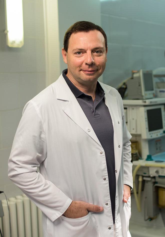 Лукьянов Станислав Викторович