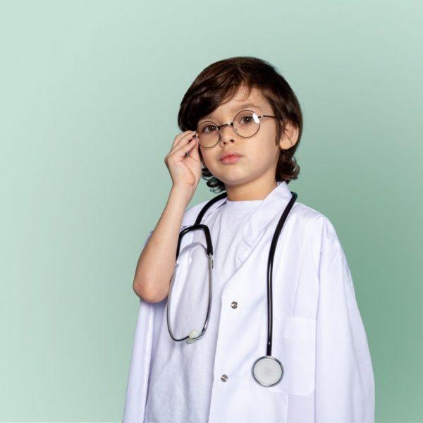 Оформим медицинскую карту для ребёнка по форме 026/у